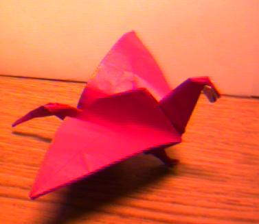 Phenomenal An Origami Dragon With Diagrams Wiring Digital Resources Remcakbiperorg